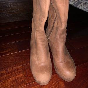 Steve Madden Shoes - Steve Madden Over The Knee Women's Boots